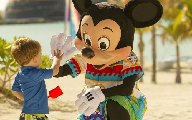 Descubra como aproveitar na Disney World com as crianças
