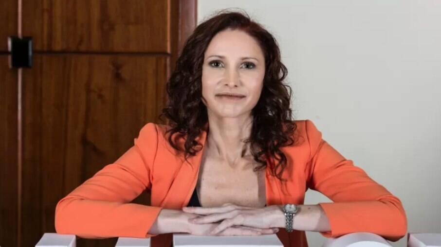 Natália Pasternak, microbiologista e fundadora do Instituto Questão de Ciência