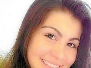 Camila Fernanda Costa - Alfenas