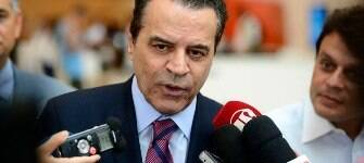 Ex-ministro Henrique Alves vira réu em processo que apura enriquecimento ilícito