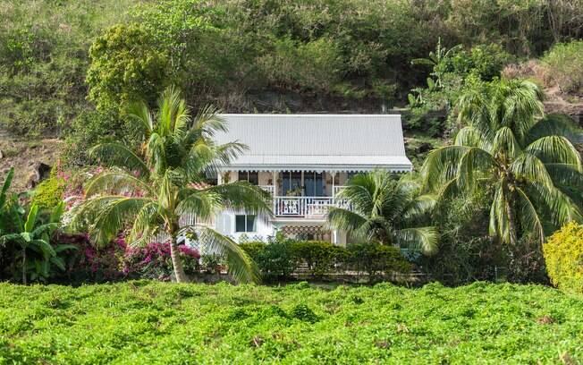 São muitas as opções de hospedagens no Tahiti e as que são mais intimistas costumam ajudam a se aproximar da cultura