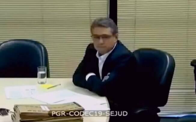 Ricardo Saud (foto) e Joesley Batista, da JBS, foram  gravados em conversa com ex-procurador exonerado