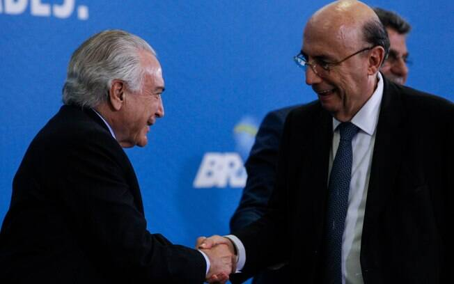 Henrique Meirelles se diz confiante com votação da Reforma da Previdência ainda este ano e Michel Temer entrega nesta quarta-feira (22) o texto base para votação