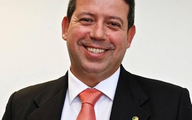 Deputado federal pelo PP de Alagoas, Arthur Lira é filho de Benedito de Lira, também investigado na Lava Jato. Foto: Twitter/Reprodução