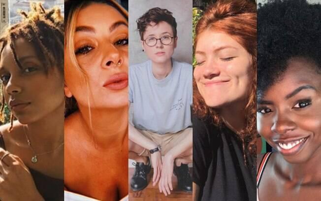 Mulheres empoderadas e reais: veja a lista que o Delas separou de perfis para você começar a seguir em 2019