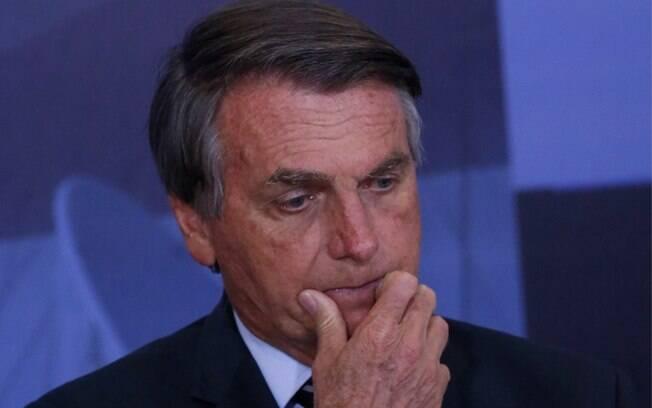 Bolsonaro elogia Barroso e diz que