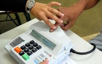 Abstenção aumenta, e votos em branco e nulos diminuem