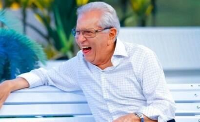 Carlos Alberto colocou estrela em lista de demissão do SBT