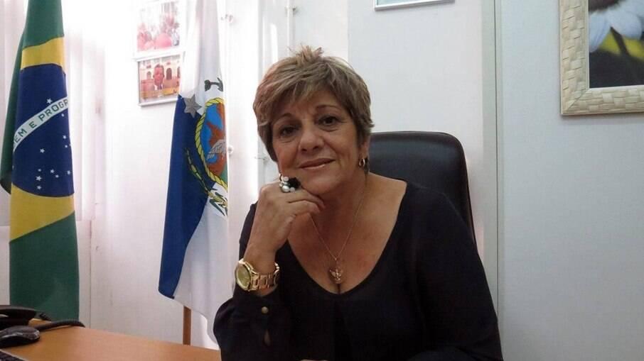 Vereadora Vera Lins apresentou projeto na Câmara Municipal do Rio