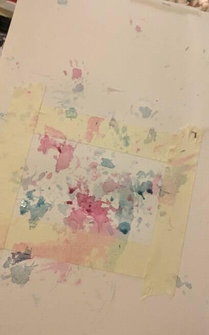 papel pintado por rato