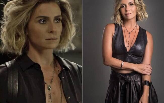 O estilo das protagonistas das novelas da Globo