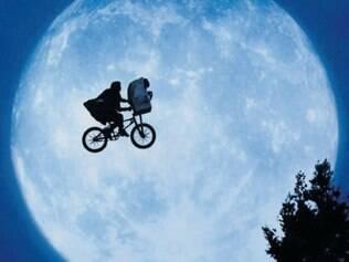 Game tentou pegar carona no sucesso do longa de Steven Spielberg, lançado em 1982