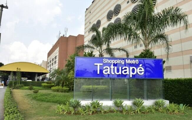 Nos shoppings Metrô Tatuapé e Metrô Boulevard Tatuapé as mulheres terão programação especial