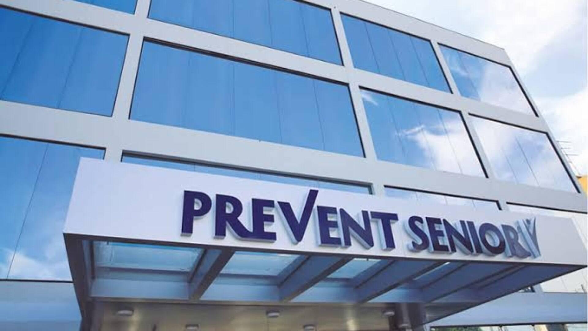 O que é a Prevent Senior?