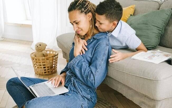 8 dicas de como trabalhar em casa sem perder o foco