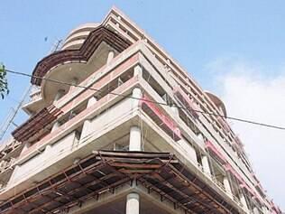 Obra do Hospital do Barreiro começou em 2010 e ainda não acabou