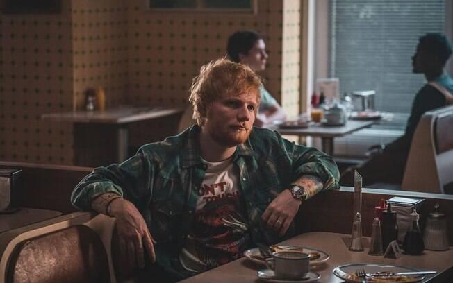 Ed Sheeran está casado