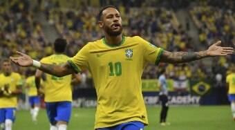 Fala sobre despedida de Neymar na Copa de 2022 irrita estafe
