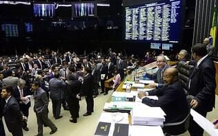 Bancada evangélica aprova PEC que dá à Igreja poder de questionar Supremo - Política - iG