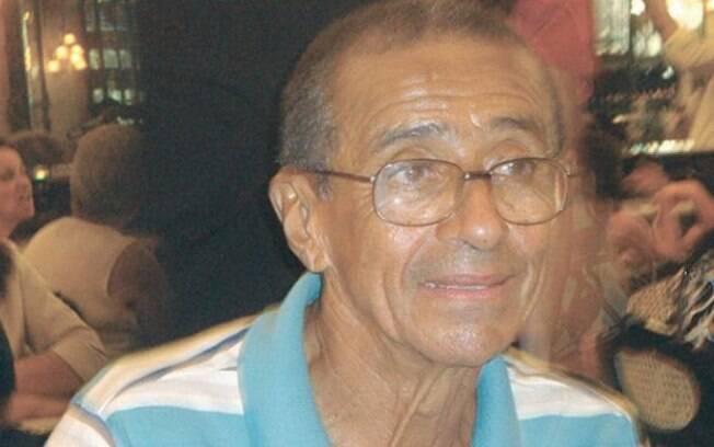 Altair, ídolo do Fluminense