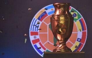 Jogo entre Equador e Japão na Copa América tem apenas 1.400 ingressos vendidos