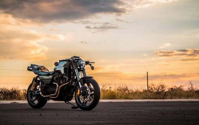 Torneio da Harley-Davidson é uma oportunidade única para as redes dos países exibirem o que podem fazer de melhor