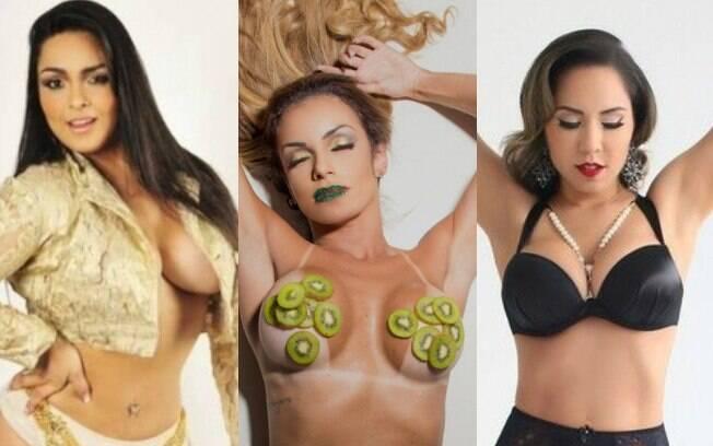 Sucesso nos anos 2000, saiba por onde andam as Mulheres Frutas