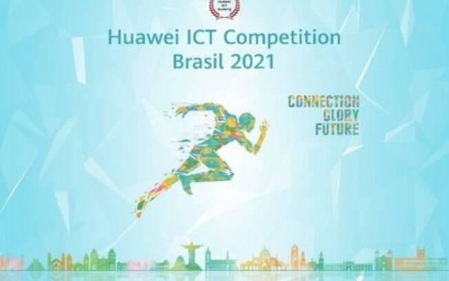 Estudantes de TIC já podem se inscrever no 6º Huawei ICT Competition