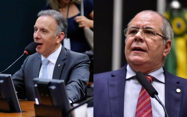 Relatoria da reforma tributária ficará com Aguinaldo Ribeiro (PP); Hildo Rocha (MDB) foi eleito presidente da comissão
