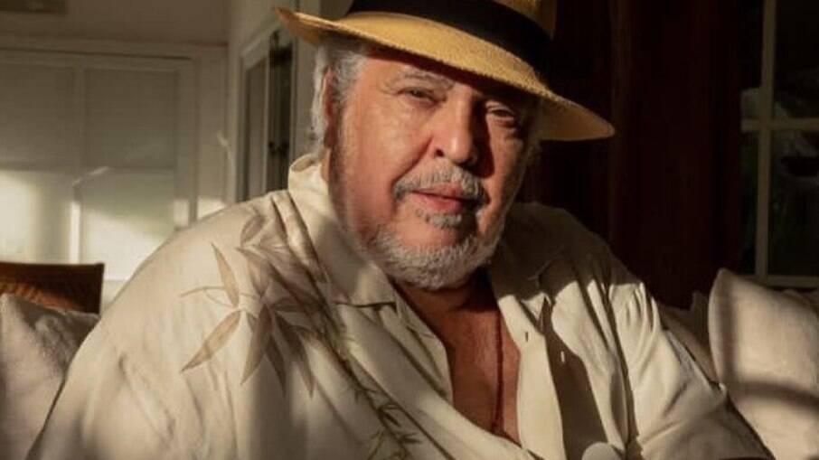 Sidney Magal defende Sérgio Reis