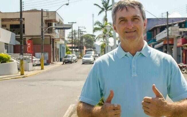 Renato Bolsonaro faz o intermédio entre governo federal e prefeituras para liberação de verbas