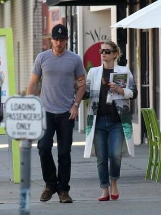 Drew Barrymore e Will Kopelman serão pais novamente