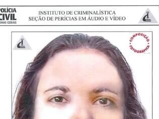 Reconstituição facial foi feita para tentar identificar a vítima e, assim, chegar aos autores do crime bárbaro
