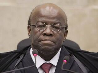 OAB nega pedido de Joaquim Barbosa