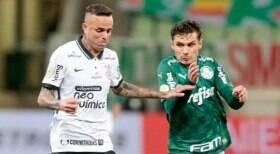 Corinthians x Palmeiras: escalações e onde assistir