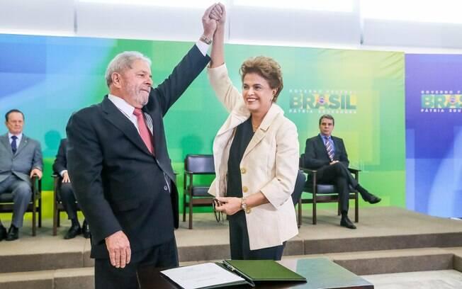 Informação de Dilma Rousseff é uma das chamadas da capa da publicação semanal da  L'Express