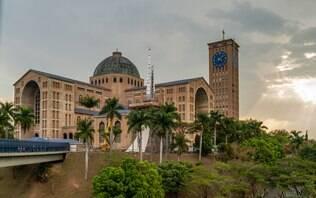 Turismo religioso no Brasil: 5 destinos para aproveitar a Semana Santa