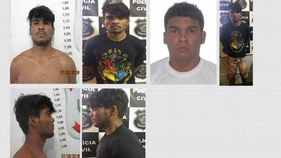 Polícia recebe denúncias de Lázaro Barbosa, de 33 anos, foragido há 15 dias