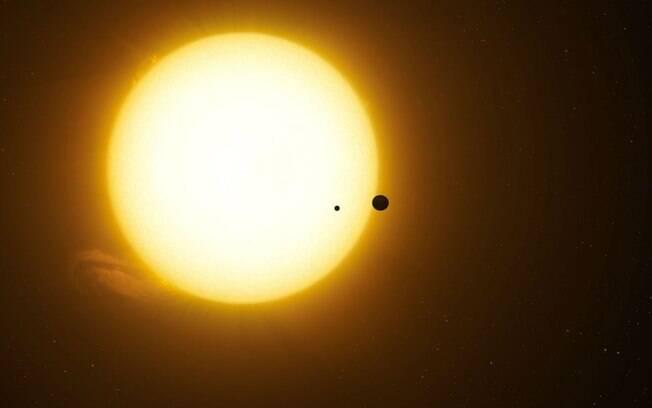 Pesquisadores da Universidade de Columbia alertam: é preciso mais evidências para confirmar a lua fora do Sistema Solar