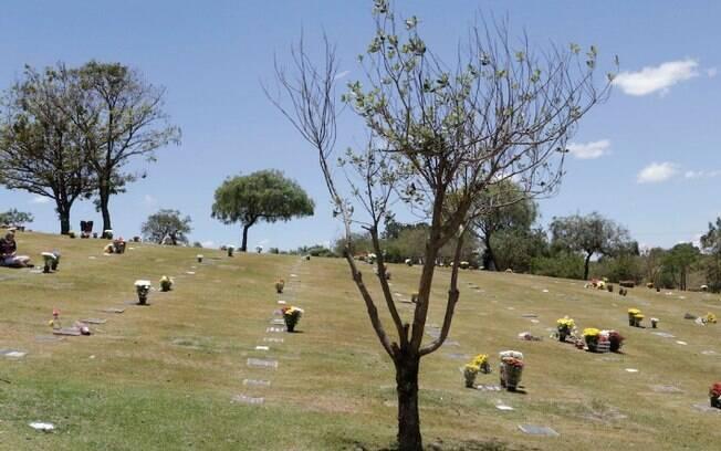 Veja os falecimentos deste domingo em Campinas