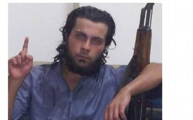 Homem, identificado como Ali Saqr, de 21 anos, matou a própria mãe, Lena al-Qasem, 45