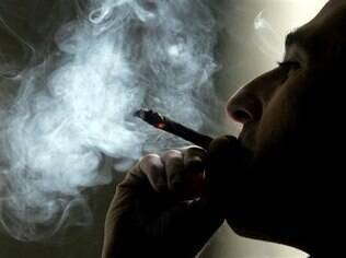 Pesquisa mostra que 21,2% dos brasileiros se declaram ex-fumantes