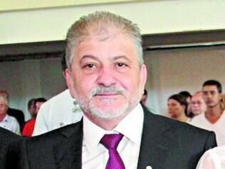 Chico Ferramenta comandou Ipatinga, no Vale do Aço, de 2001 a 2004