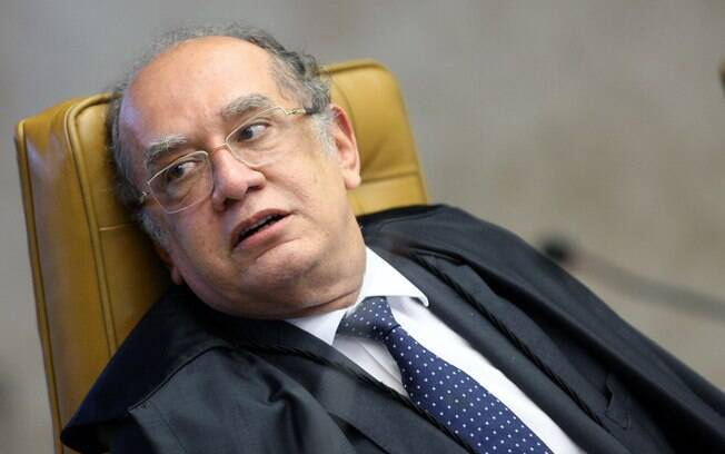 O ministro do STF Gilmar Mendes é relator das ações sobre voto impresso e condução coercitiva