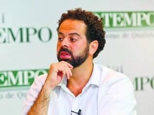 Nepomuceno alerta para coincidência de datas com a Copa do Brasil