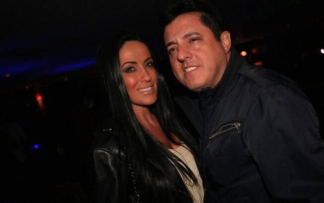 Bruno e a mulher, Marianne