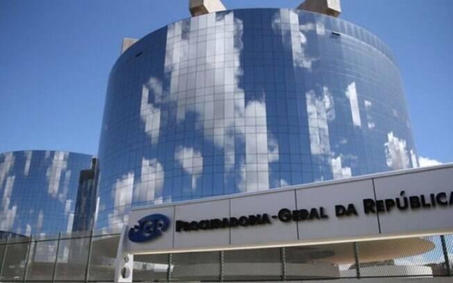 Sede da Procuradoria Geral da República (PGR), em Brasília
