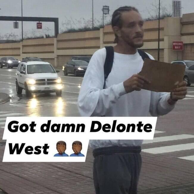 Delonte