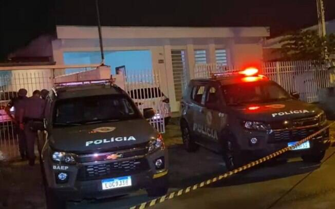 Homem é morto em Campinas após troca de tiros com a Polícia Militar