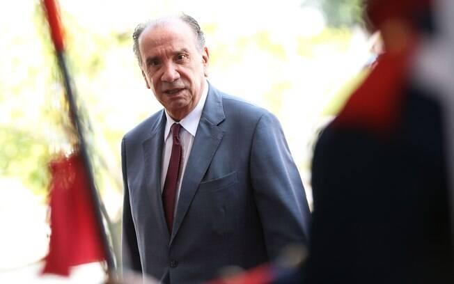 Investigação contra o ministro Aloysio Nunes apurava uma suposta doação eleitoral não contabilizada em 2010